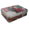 dongguan factory price tin can candy packaging