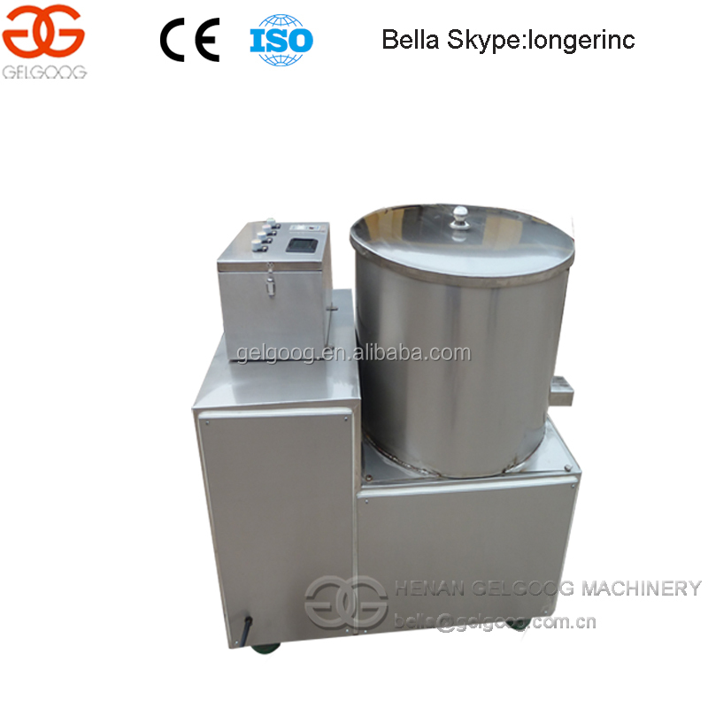 Small Model Stainless Steel Fruit And Vegetable Dewater Machine