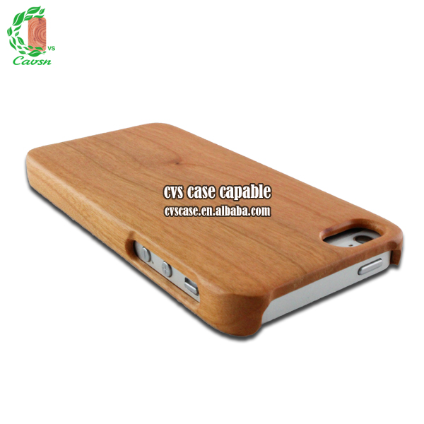 full wood case for iphone 4/5
