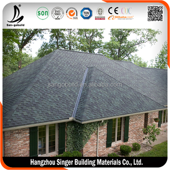 Wholesale asphalt roofing shingles, hot sale factory direct roofing shingles