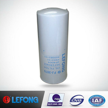High Quality Lubrication System Engine Oil Filter 2P4004