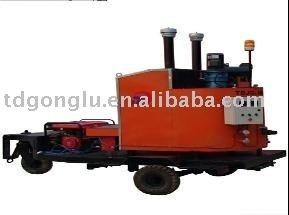 TDJG-400 Economic-type Asphalt road surface crack sealer