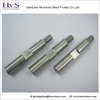 China Factory High Precision CNC Machined