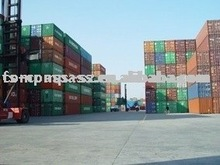 International shipping company from China to ASSIUT AIRPORT