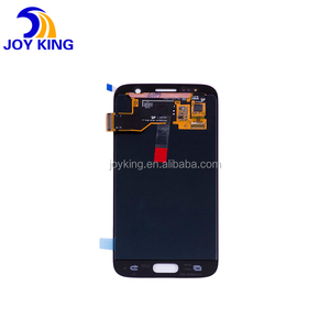 [Joyking] China suppliers lcd for samsung galaxy s7 edge lcd,touch screen for samsung galaxy s7 edge