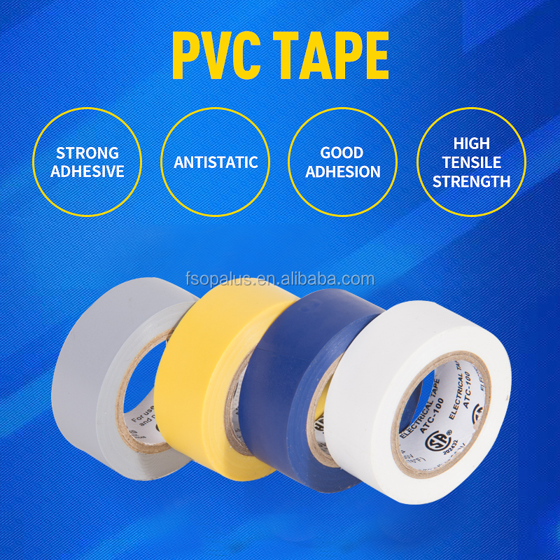 PVC wire harness vinyl tape