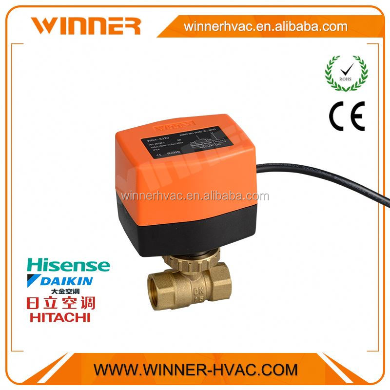 Fast Delivery Solar energy control valve hydraulic excavator