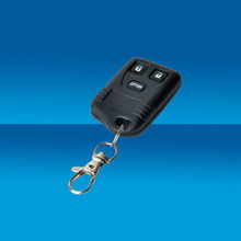 Auto copy remote control with adjustable frequency 315/433.92mhz transmmiter for garage/gate openerJJ-CRC-F Keyfob