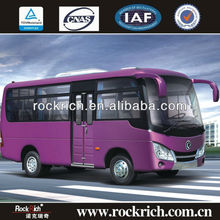 2013 HOT !!! dongfeng passenger minibus, front engine EQ6600P3G