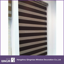 2015 New Product Of Horizontal Line Shade Deracotive Curtain
