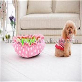 dog kennel wholesale /Plush kennel for dogs/Plush Soft dog kennel Comfortable