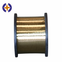 Hengxing Hydraulic Hose Uesd Copper Plated Steel Wire