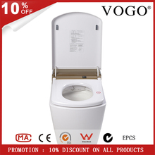 modern smart toilet in factory prices