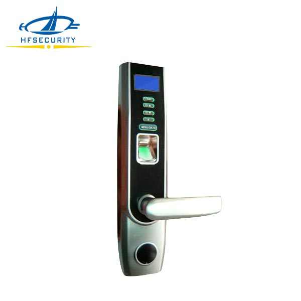 HF-LA501 Intelligent Fingerprint Fingerprints Handle Door Locks