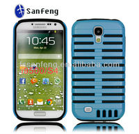 New for samsung galaxy s4 case, for galaxy young cases and covers ,for S4 I9500 case shell