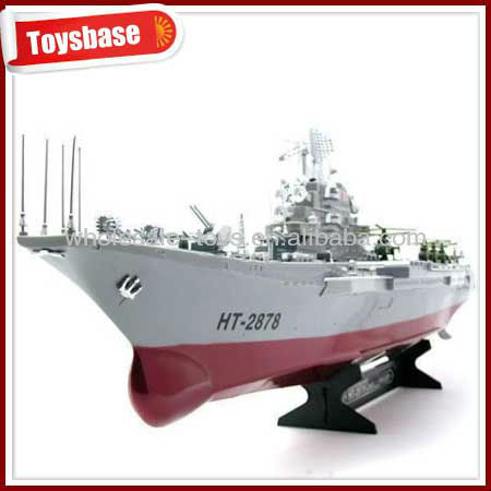 RC Large Scale Ship Models