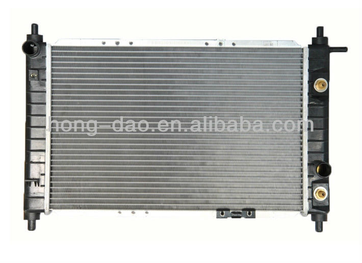 Cooling system auto radiator for DAEWOO MATIZ AT
