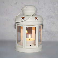 Metal Bird Cage Wedding Candle Holder Lantern Morocco Vintage Small Lanterns For Candles Decorative Cages Moroccan Lamp