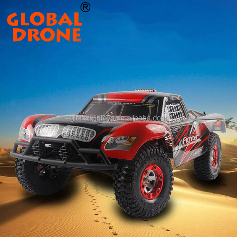 New design 1:12 RC High Speed car FY01 RC car 4WD truck off-road buggy full proportional model for sale