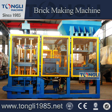 Coal ash brick making machine with CE certificate