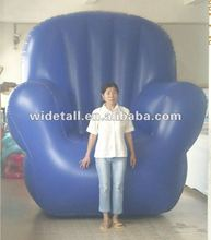 inflatable giant sofa/ inflatable big sofa/ inflatable round sofa