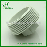 POM, PA, PEEK,PPS,ABS Engineering Plastic Products/injection molding spare parts
