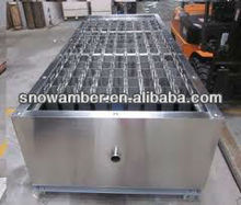COMMERCIAL SNOW ICE BLOCK ICE MAKING MACHINE