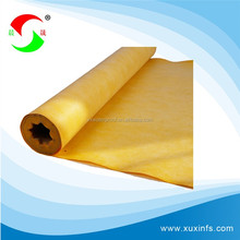 polyester roofing fiber fabric and PE waterproof membrane