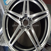 forged car alloy wheels manufacturer made customized aluminum rims