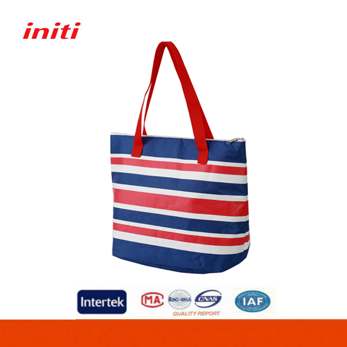 Customized Promotional Durable Lunch Bags For Women For Food