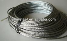 Stainless Steel Wire small diameter stainless steel spring wire