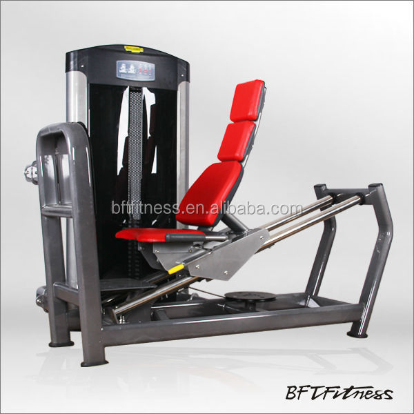 Life fitness gym equipment life fitness leg press gym equipment BFT3011