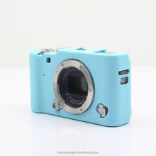 New Arrival Soft Silicone Camera Case for XA3