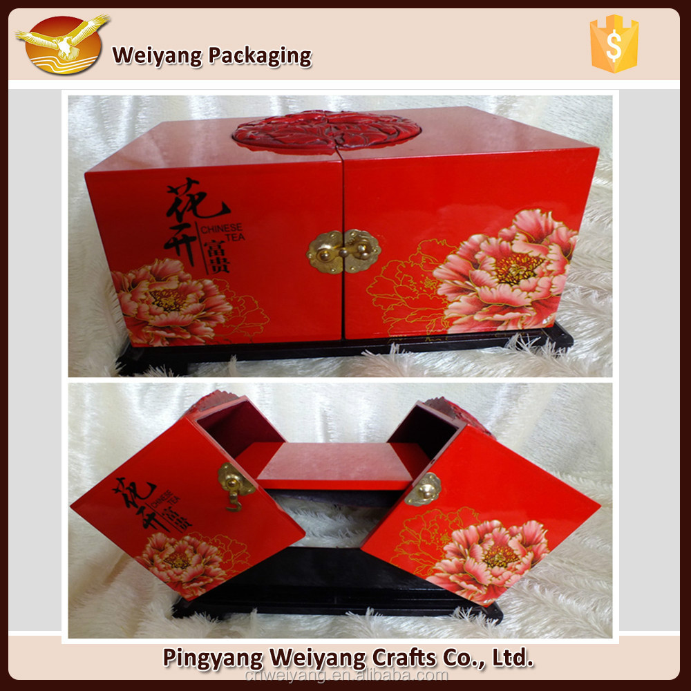 Gift & Craft Industrial Use and Handmade Feature Wooden Box