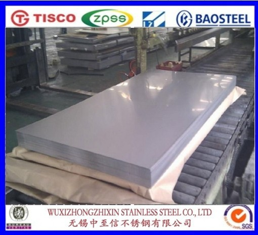 High quality&best price sus 304 stainless steel plate