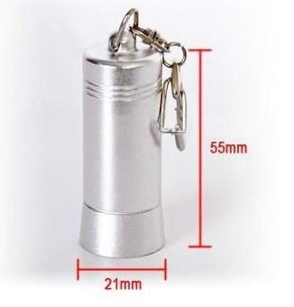 EAS Security Display Hook Stop Lock Mini Magnetic Detacher Remover