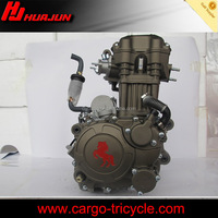 Top brand Chongqing 300cc motorcycle engine,tricycle motor