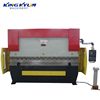 WC67 100/3200 Safety Fence Channel bending Machine Steel Rule Automatic Rebar Stirrup Bending Machine