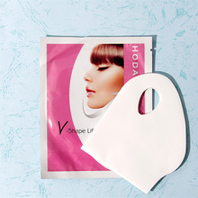 Newest Beauty Skin Care Salon Lifting Up Slim V Shape Face Mask,Chin Paste