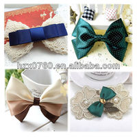 blue and white striped ribbon for wholesale colombian clothing