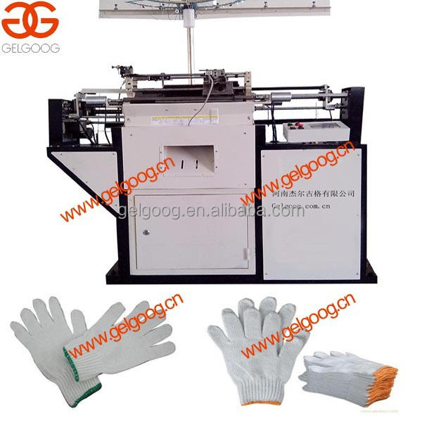 Hot sale Automatic Industrial Electric CNC Glove knitting machine