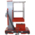 hot sale 14m aluminium one man lift