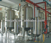 Juice, milk & ketchup Concentrator/Evaporator for Milk, Juice Concentration and Evaporation