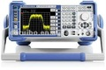 R&S FSL18 Spectrum Analyzer, 9 kHz to 18 GHz (overrange 20 GHz)with tracking generator