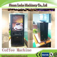 good quality coffee maker machine. wholesale in China