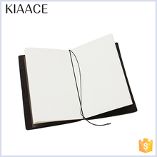 Professional manufacturing A4 A5 paper notebook factory