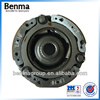 T100 primary clutch for motorcycle, T100 primary clutch set, T100 clutch shoe with base plate-HF