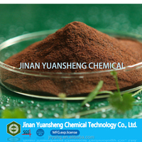 Industry Use Concrete Additives Sodium Ligno Sulfonate