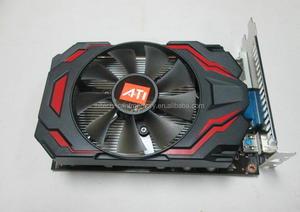 Manufacturer Real ATI Chipset VGA R7 350 1GB 128Bit DDR5 Graphic Card for Promotion