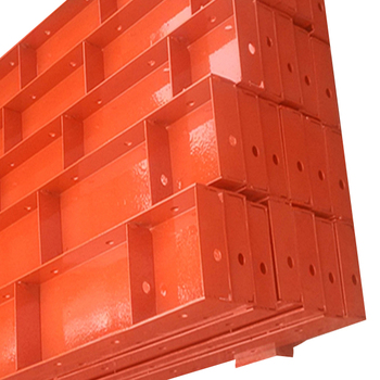 TSX-SF-17-2013 template formwork panel slab formwork